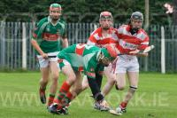 Ulster Bank pMHC semi-final