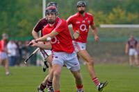 Cork v Galway at Castlelyons