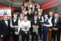 Cork Rebel Og Banquet 2017