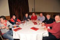 Chairpersons & Secretaries Information Night