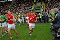 Allianz League Kerry v Cork