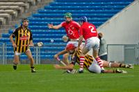 IHC Final Michael Walsh and Cian Fogarty