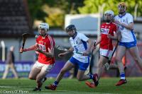 Cork v Waterford Munster MHC Q/F 2017