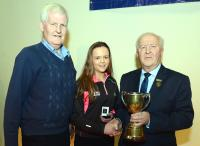 Munster Scor na nOg Winner 2015
