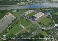 Páirc Uí Chaoimh Centre of Excellence