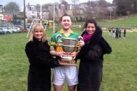 Tom Creedon Cup Final 2013