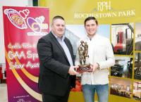 96FMC103 Sports Awards November 2015