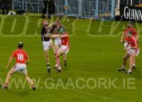 Cork V Galway SHC Qualifier