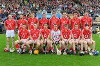 Cork U21 Hurling v Tipp