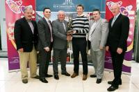 96FM C103 Oct. Award: Donagh Wiseman