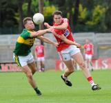 Cork v Kerry Munster JFC Final Páirc Uí Rinn 01.07.2015
