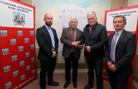 Munster Development Grant Presentation 2017 - Aghabullogue