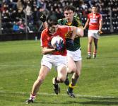 U21 FC 2013 Cork v Kerry