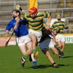 Glen Rvs V St Finbarrs Replay