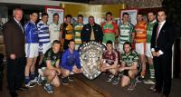 RPH Football League Div-1 Launch