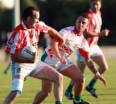 SFC 2014 Aghada v St Vincents
