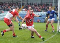 Allianz FL Cork v Derry 2014
