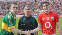 Cork v Kerry Replay
