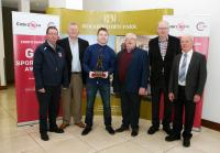 96 & C103 FM Sports Award for December-1