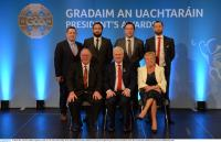 GAA President's Awards 2017