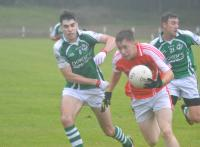 Co. SFC R2B Ballincollig v Beara 2016