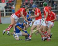 NHL Cork v Tipp