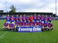 Erins Own County U21BFC Champions