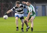 SFC 2014 Muskerry v St. Nick's