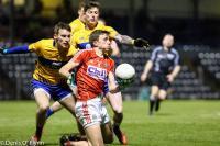 Cork v Clare Allianz FL 2018