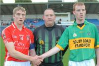 U21 BHC Final Castlelyons v Ballinascarthy