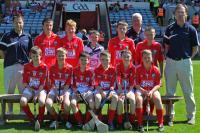 Cork  Primary Boys V Limerick