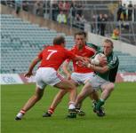 SFC Cork v Limerick