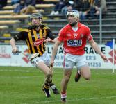 Allianz HL Kilkenny v Cork 2013