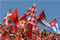 Cork Support v Kilkenny