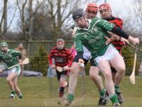 SHL Killeagh v Cloyne