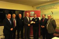 Munster Council Grants Presentation: Clonakilty