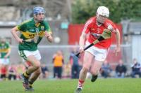 Munster MHC 2014 Cork v Kerry