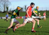 MSHL Cork v Kerry 2016