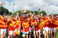 Sciath na Scol Finals 2014