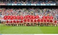 Cork SF Team v Dublin