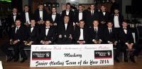 Muskerry Junior Hurling Team 2014