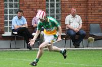 County SHC Bride Rovers v Bishopstown