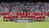 All-Ireland SH Champions 2005