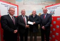 Munster Council Grant 2016 - Bishopstown