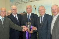 1962 Cork U21 Football Team Honoured