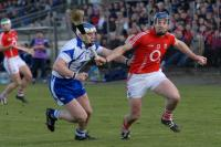 Allianz HL Waterford v Cork