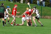 U21 BHC Ballygarvan v Ballyhea