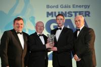 Munster GAA Awards: Andrew O'Sullivan (Junior Football)