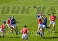 Cork V Tipp Munster SHC 2009