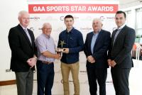 96 & C103 FM Sports Award for May-17